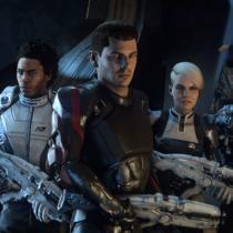 Авторы новой Mass Effect вернут уважение геев и трансгендеров