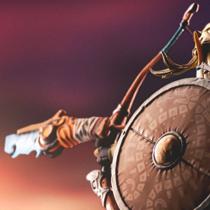 The Legend of Zelda: Breath of the Wild - IGN опубликовал видео с распаковкой коллекционной фигурки Линка от First 4 Figures