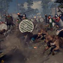 Total War Saga: Thrones of Britannia можно будет предзагрузить 1 мая