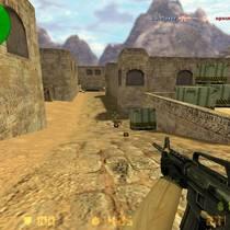 Ключевые достоинства игры Counter-Strike 1.6