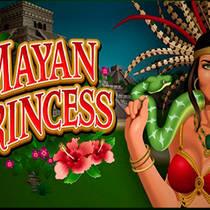 Самые ценные символы автомата Mayan Princess в клубе Вулкан