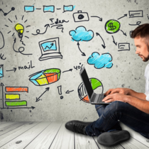 Важность создания сайта для торговой компании и его рекламирования