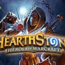 Карточная игра Hearthstone