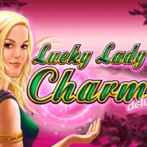 Какими характеристиками обладает автомат Lucky Lady's Charm из казино Fresh